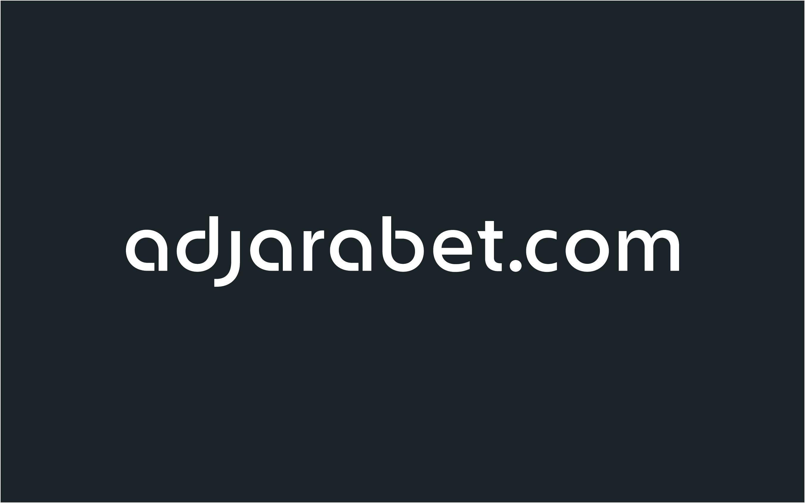 Ինչպե՞ս վաստակել Adjarabet գրանցման բոնուս